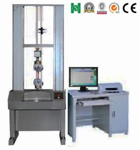 Utm Material Tensile Strength Test Machine pictures & photos