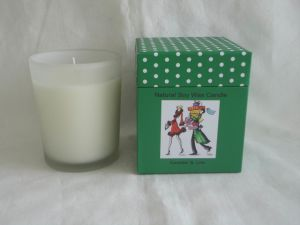 Luxury Scents of London Organic Candle pictures & photos