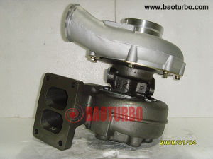 H2d 3526059 Turbocharger for Scania/Volvo
