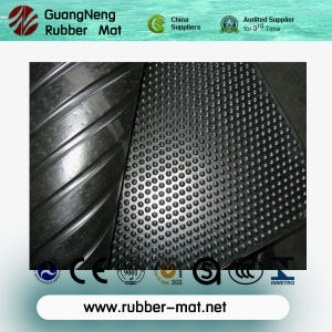 Anti-Slip Agriculture Rubber Horse Stall Mats Cow Rubber Mat pictures & photos