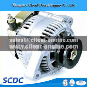 in Stock Cummins Alternator for Promition pictures & photos
