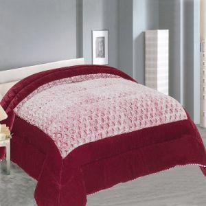 Classic Design Luxury Patchwort Quilt Comforter