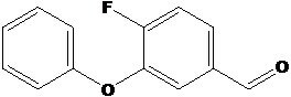 4-Fluoro-3-Phenoxybenzaldehyde CAS No.: 68359-57-9 pictures & photos