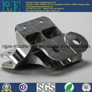 Precision Machining Stainless Steel Auto Spare Parts pictures & photos