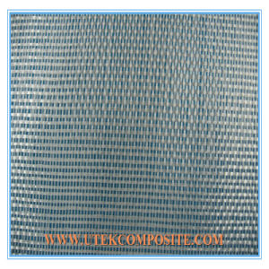Compatible with Epoxy Resin 300GSM Fiberglass Cloth for Boat pictures & photos