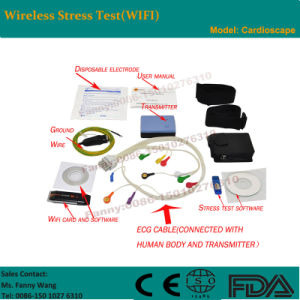 Advanced WiFi Stress Test System (Cardioscape) -Fanny pictures & photos