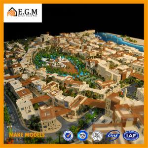 Zone Planning Models/Building Model/Real Estate Model/Project Building Model