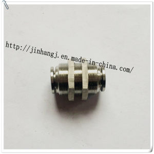 Air Fitting Kje12-00 Male Pneumatic Fittings