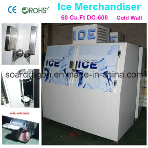 60 Cu. Ft. Cold Wall Ice Merchandiser DC-600 pictures & photos