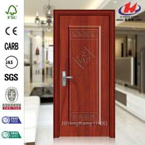 French Style Top Quality Africa PVC Door pictures & photos