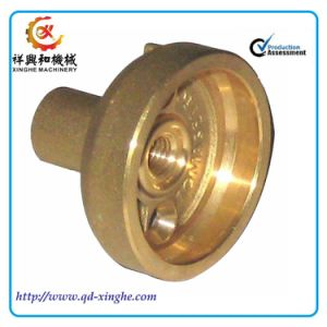Brass/Bronze/Copper Alloy Lost Wax Casting pictures & photos