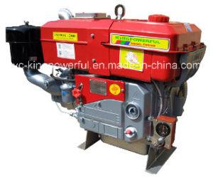 Jdde Brand New Diesel Engine Supplyer Yancheng China Diesel Engine with Motor Start pictures & photos