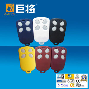 Button Cell Multifrequency Remote Control Duplicator JJ-CRC-SM02A pictures & photos