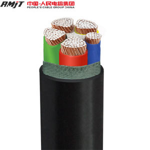 Low Voltage XLPE Insulated Power Cable pictures & photos