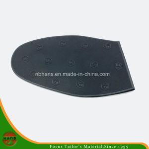Half Sole Rubber Sole (HANS-014) pictures & photos