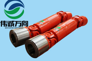 Professional Leading Cardan Shaft of SWC Series pictures & photos