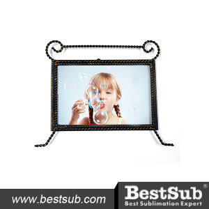 Bestsub Metal Photo Frame with 10*15cm Inner Insert (TJ07) pictures & photos