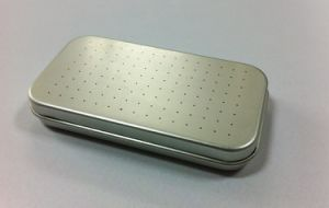 Gift Tin Box by Chinese Tin Manufacturer pictures & photos