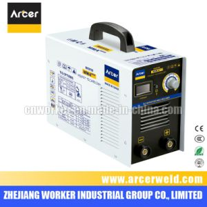 Lowest Price Inverter Mosfet MMA Welding Machine pictures & photos