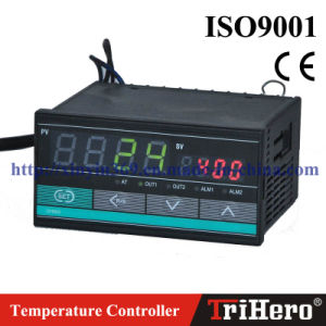 Digital Pid Temperature Controller Thermostat (CH502) pictures & photos