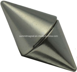 Permanent Neodymium Rare Earth Magnet Cones pictures & photos