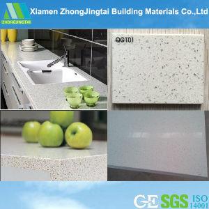 Best Quality Glass Quartz Tile Kitchen Countertops Prices pictures & photos
