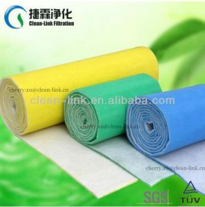 2016 Clean-Link New Washable Filter Media Factory pictures & photos