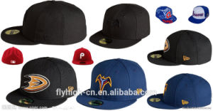 Promotional Fashion Embroidered Children Baseball Snapback Hat pictures & photos