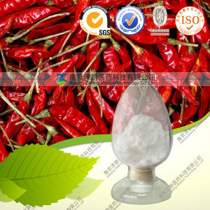 Chili Pepper Extract Liquid Extract Capsaicin pictures & photos