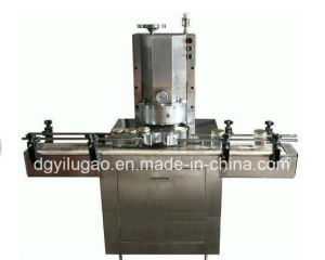 Automatic Twist off Vacuum Capping Machine for Glass Bottle pictures & photos