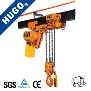 Electric Hoist Hsy Series Chain Hoist pictures & photos