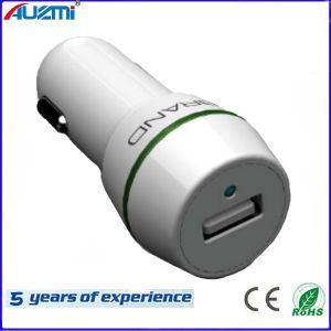 Single USB Car Charger Quick 2.0 Charger for Smartphone
