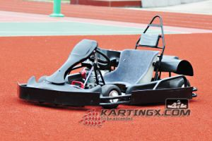 168cc/200cc/270cc Honda Engine 1 Seat Gas Racing Go Kart with Beatle Plastic Set pictures & photos