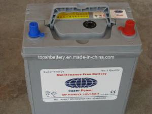 Mf Storage Battery (NS40ZL 12V36AH)