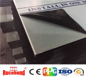 Rucobond Cladding Panel PE/PVDF Aluminum Composite Panel (RCB130727) pictures & photos