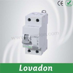 Best Sales Lcb3l Series RCCB Residual Current Circuit Breaker pictures & photos