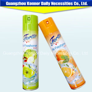 Konnor 300ml Household Air Freshener Spray pictures & photos