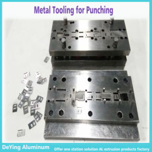 Precision Punching Mould Stamping Tooling Pressing Die pictures & photos