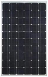 240W 30V Monocrystalline Solar Panel with Full Certifications pictures & photos