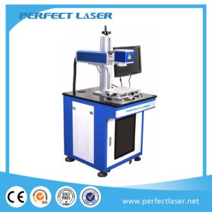 Hotsale Perfect Laser 10W 20W 30W Stainless Steel Carbon Steel Aluminum Plastic Fiber Laser Marker pictures & photos