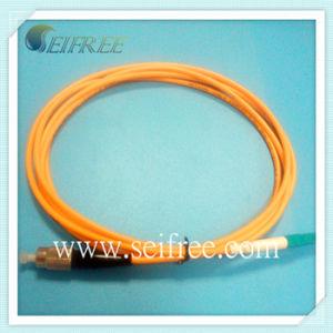 Fu-Lu Single Mode Simplex Fiber Optical Patchcord pictures & photos