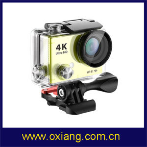 4k WiFi Sport Action Camera 1080P 60fps Sport DV pictures & photos