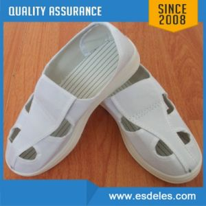 China Wholesale Antistatic PVC Shoe for Use in Cleanroom
