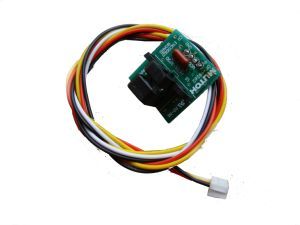 Mutoh Vj1604/Rj900 Encoder Cr Sensor for Printers pictures & photos