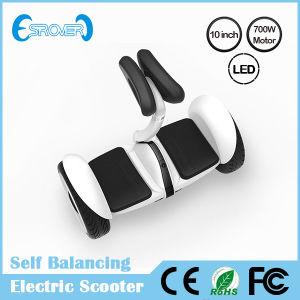 Ninebot Xiaomi Smart Self Balance Mini Scooter with Bluetooth (MiniRobot)