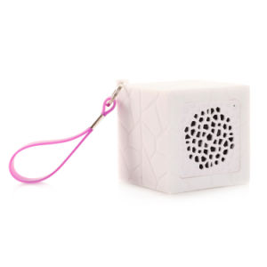 Outdoor Portable Waterproof Shockproof Dropproof Mini Wireless Bluetooth Speaker (BS-T9) pictures & photos
