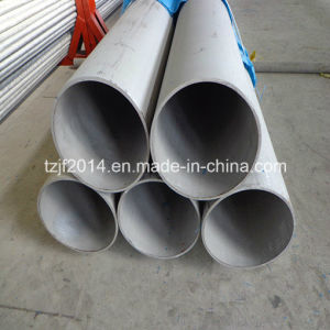 Competitive Price 316/316L Stainless Steel Seamless Pipe pictures & photos
