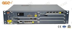Max 16 Pon Ports Optical Line Terminal Epon Olt pictures & photos