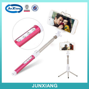 New Foldable Phone Accessories Selfie Stick for Mobile Phone pictures & photos