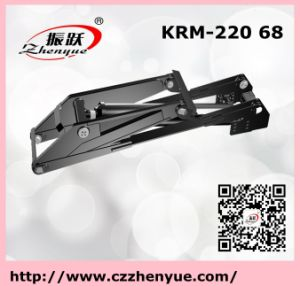 Krm 220 68′ Series Hydraulic Cylinder Used in The Lifting System of All Kinds of Dump Truck